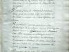 Chartrier Roquefeuil de 1711. Page 05