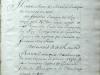 Chartrier Roquefeuil de 1711. Page 07