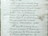 Chartrier Roquefeuil de 1711. Page 09