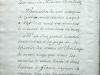 Chartrier Roquefeuil de 1711. Page 10