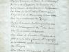 Chartrier Roquefeuil de 1711. Page 27