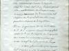 Chartrier Roquefeuil de 1711. Page 30
