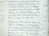 Chartrier Roquefeuil de 1711. Page 31