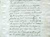 Chartrier Roquefeuil de 1711. Page 32