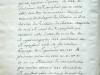 Chartrier Roquefeuil de 1711. Page 33