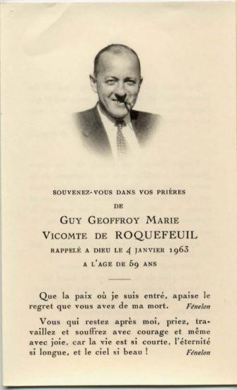 Guy de Roquefeuil