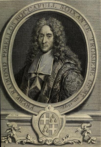 Raimon Perellos y Roccafull (de Roquefeuil)