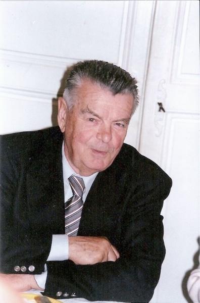 Alain de Roquefeuil-Cahuzac