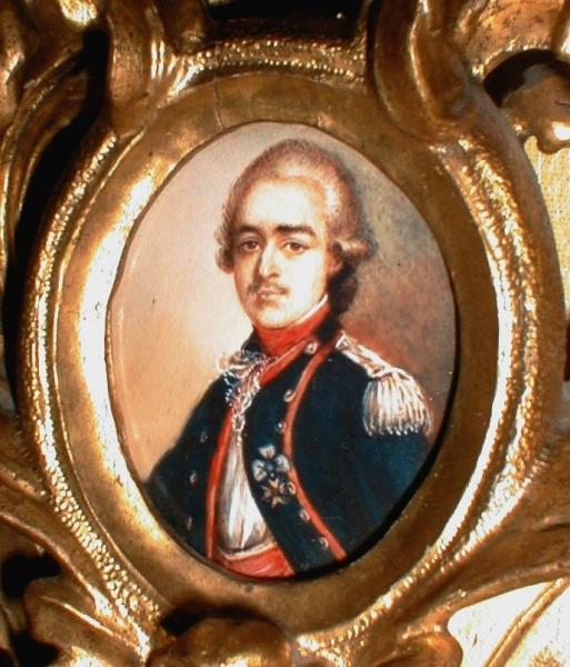 Augustin de Roquefeuil-Cahuzac