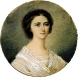 Charlotte du Breil de Pontbriand de La Caunelay, comtesse Félix de Roquefeuil-Cahuzac