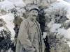Eugène de Roquefeuil et du Bousquet - Hiver 1916