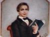 Félix de ROQUEFEUIL jeune homme