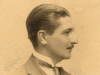 Maurice de Roquefeuil-Cahuzac vers 1930