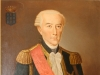 Aymar Joseph de Roquefeuil et du Bousquet (portrait privé)