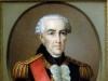 Aymar-Joseph, Comte de Roquefeuil, Vice-amiral