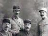 Bernard, Henry, Maurice et Eugène de Roquefeuil et du Bousquet