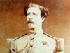 Lieutenant-colonel Auguste, comte de Roquefeuil