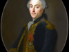 René-Aymar de Roquefeuil, Chef-d'escadre des Armées Navales