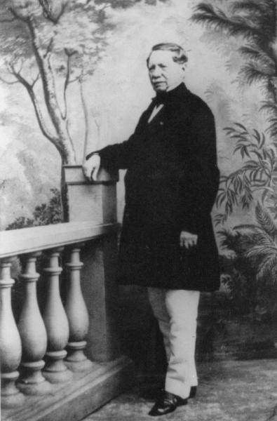 Edouard de Roquefeuil