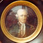 Jean-Baptiste de Roquefeuil-Labistour