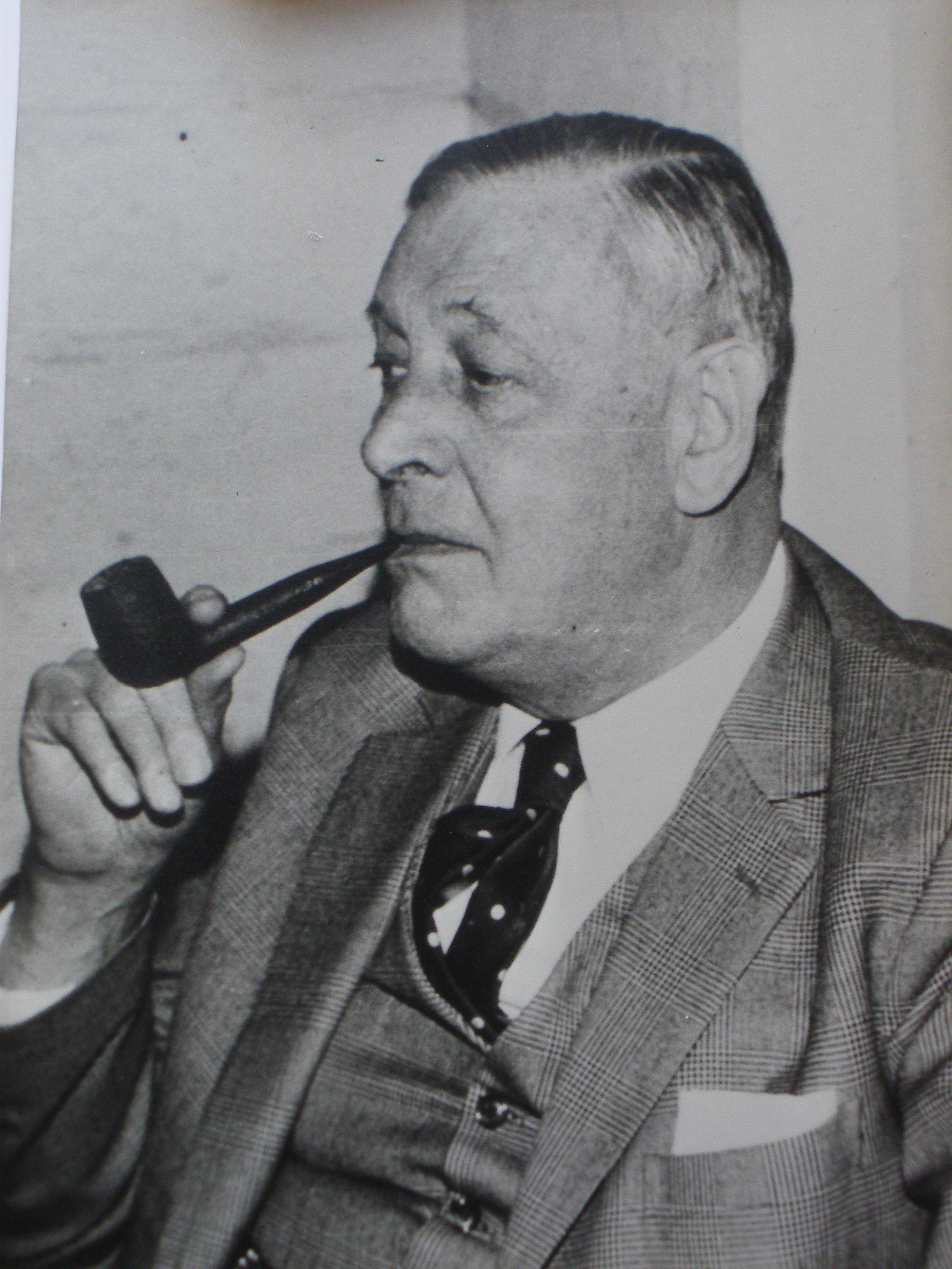 Louis marquis de Roquefeuil Cahuzac