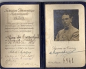 Pierre de Roquefeuil, pilote de Spad pendant la grande guerre