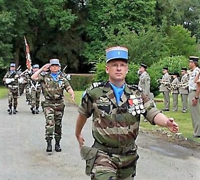 Jerome de Roquefeuil-chef-de-corps-pour-le-2e-RIMAT