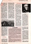 Cols Bleus 05-05-1984 brest & la Marine au XVIIIe siecle - Amiral Comte de Roquefeuil