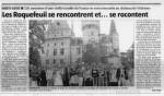 Presse - La Montagne Haute Loire -Dimanche 27052007