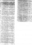 Presse - le patriote du Tarn et Garonne 1888