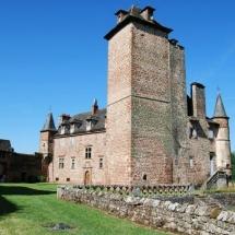 Château de Combret